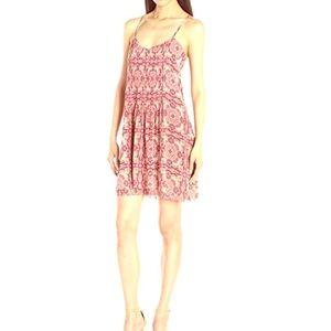 Sanctuary paisley dress